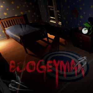 Comprar Boogeyman CD Key Comparar Precios