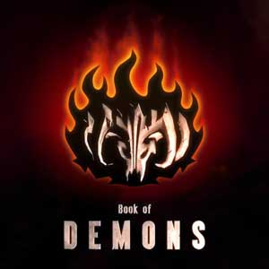 Comprar Book of Demons CD Key Comparar Precios