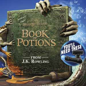 Comprar Book of Potions Ps3 Code Comparar Precios