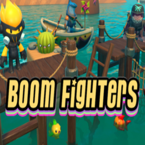 Boom Fighters