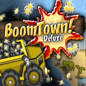Comprar BoomTown Deluxe CD Key Comparar Precios