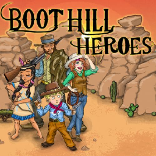 Comprar Boot Hill Heroes CD Key Comparar Precios