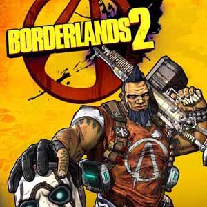 Comprar Borderlands 2 PS3 Code Comparar Precios
