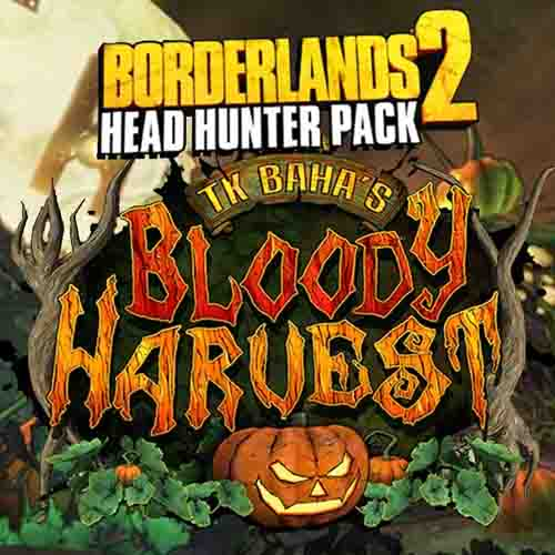Comprar Borderlands 2 Headhunter 1 Bloody Harvest CD Key Comparar Precios