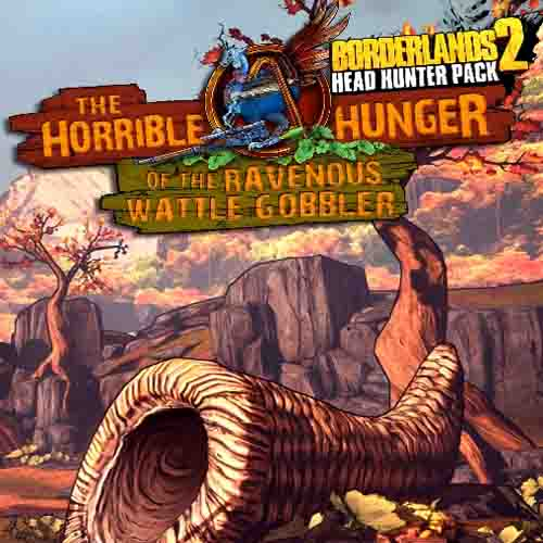Comprar Borderlands 2 Headhunter 2 Wattle Gobbler CD Key Comparar Precios