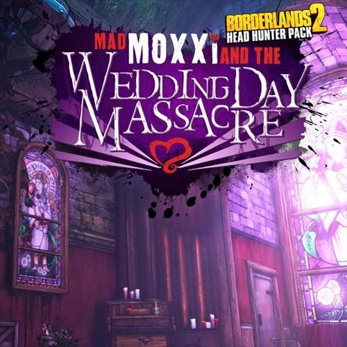 Comprar Borderlands 2 Headhunter 4 Wedding Day Massacre CD Key Comparar Precios