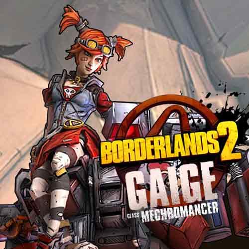 Comprar clave CD Borderlands 2 Mechromancer y comparar los precios