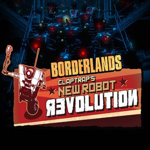 Comprar Borderlands Claptraps New Robot Revolution CD Key Comparar Precios