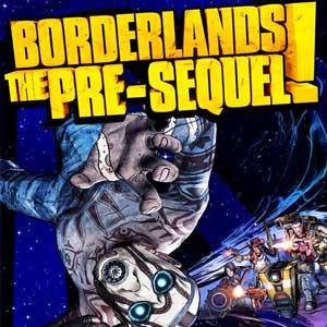 Comprar Borderlands Pre-Sequel Xbox 360 Code Comparar Precios