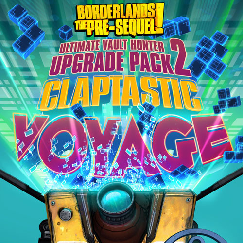 Comprar Borderlands The Pre-Sequel Claptastic Voyage and Ultimate Vault Hunter Upgrade Pack 2 CD Key Comparar Precios