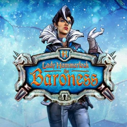 Comprar Borderlands The Pre-Sequel Lady Hammerlock The Baroness CD Key Comparar Precios