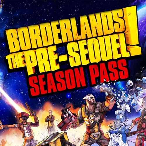 Comprar Borderlands The Pre Sequel Season Pass CD Key Comparar Precios