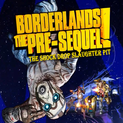 Comprar Borderlands The Pre-Sequel the Shock Drop Slaughter Pit CD Key Comparar Precios
