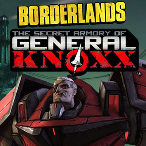 Comprar Borderlands The Secret Armory of General Knoxx CD Key Comparar Precios