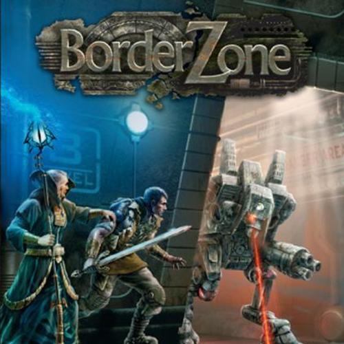 Comprar Borderzone CD Key Comparar Precios