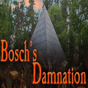 Comprar Boschs Damnation CD Key Comparar Precios