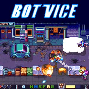 Comprar Bot Vice CD Key Comparar Precios