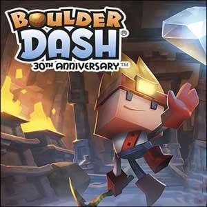 Comprar Boulder Dash 30th Anniversary CD Key Comparar Precios