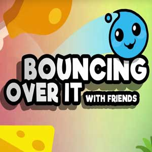 Comprar Bouncing Over It with friends CD Key Comparar Precios