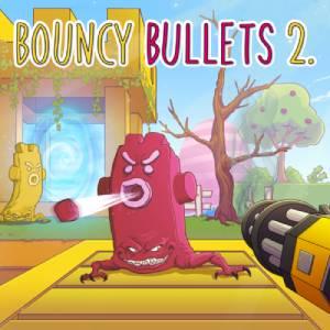 Comprar Bouncy Bullets 2 Nintendo Switch Barato comparar precios