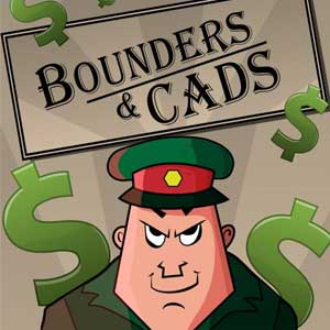 Comprar Bounders and Cads CD Key Comparar Precios