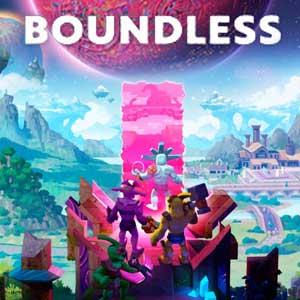 Comprar Boundless CD Key Comparar Precios