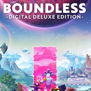 Comprar Boundless Digital Deluxe Upgrade CD Key Comparar Precios