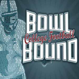 Comprar Bowl Bound College Football CD Key Comparar Precios