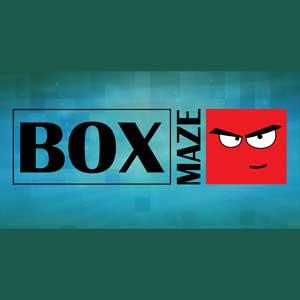 Comprar Box Maze CD Key Comparar Precios