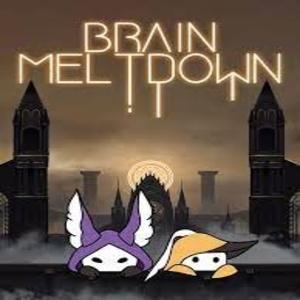 Brain Meltdown Into Despair