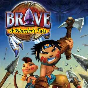 Comprar Brave A Warrior Tale Xbox 360 Code Comparar Precios