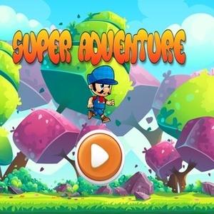 Brave Adventurer