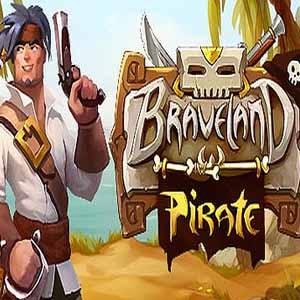 Comprar Braveland Pirate CD Key Comparar Precios