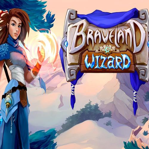 Comprar Braveland Wizard CD Key Comparar Precios