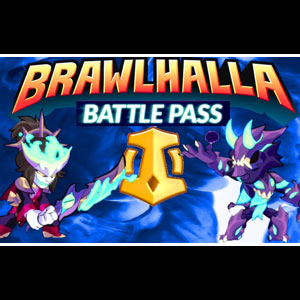 Brawlhalla Battle Pass Season 1