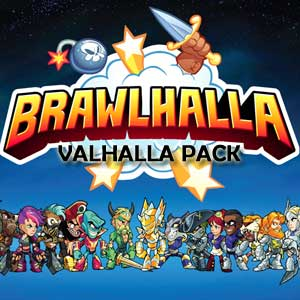 Comprar Brawlhalla Valhalla Pack CD Key Comparar Precios