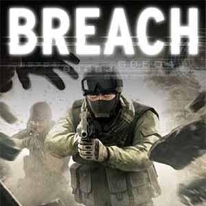 Comprar Breach CD Key Comparar Precios