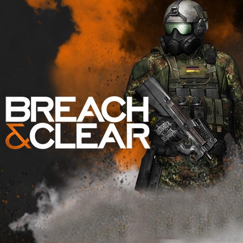 Comprar Breach & Clear CD Key Comparar Precios