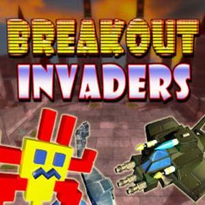 Comprar Breakout Invaders CD Key Comparar Precios