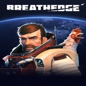 Comprar Breathedge Xbox Series Barato Comparar Precios