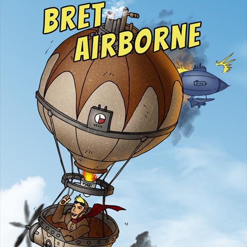 Comprar Bret Airborne CD Key Comparar Precios