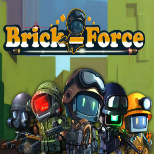 Comprar Brick Force Season 4 CD Key Comparar Precios