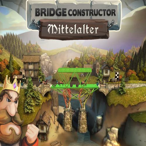 Comprar Bridge Constructor Medieval CD Key Comparar Precios