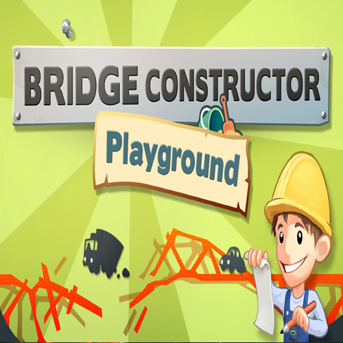 Comprar Bridge Constructor Playground CD Key Comparar Precios