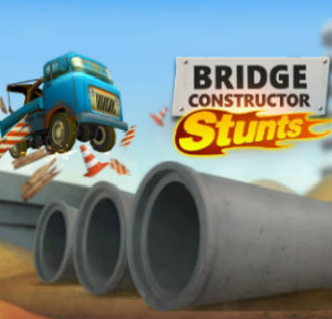 Comprar Bridge Constructor Stunts CD Key Comparar Precios