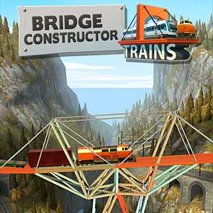 Comprar Bridge Constructor Trains Expansion Pack CD Key Comparar Precios