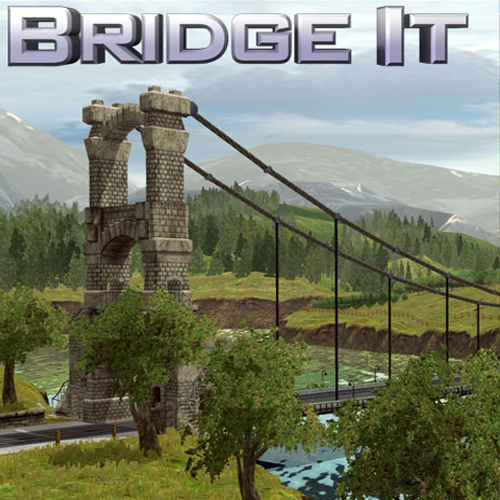 Descargar Bridge It - PC Key Steam