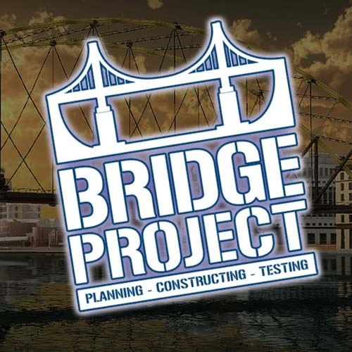 Descargar Bridge Project - key Steam