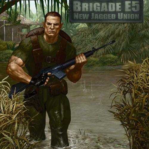 Comprar Brigade E5 New Jagged Union CD Key Comparar Precios