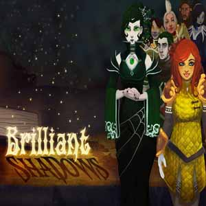 Comprar Brilliant Shadows Part One of the Book of Gray Magic CD Key Comparar Precios